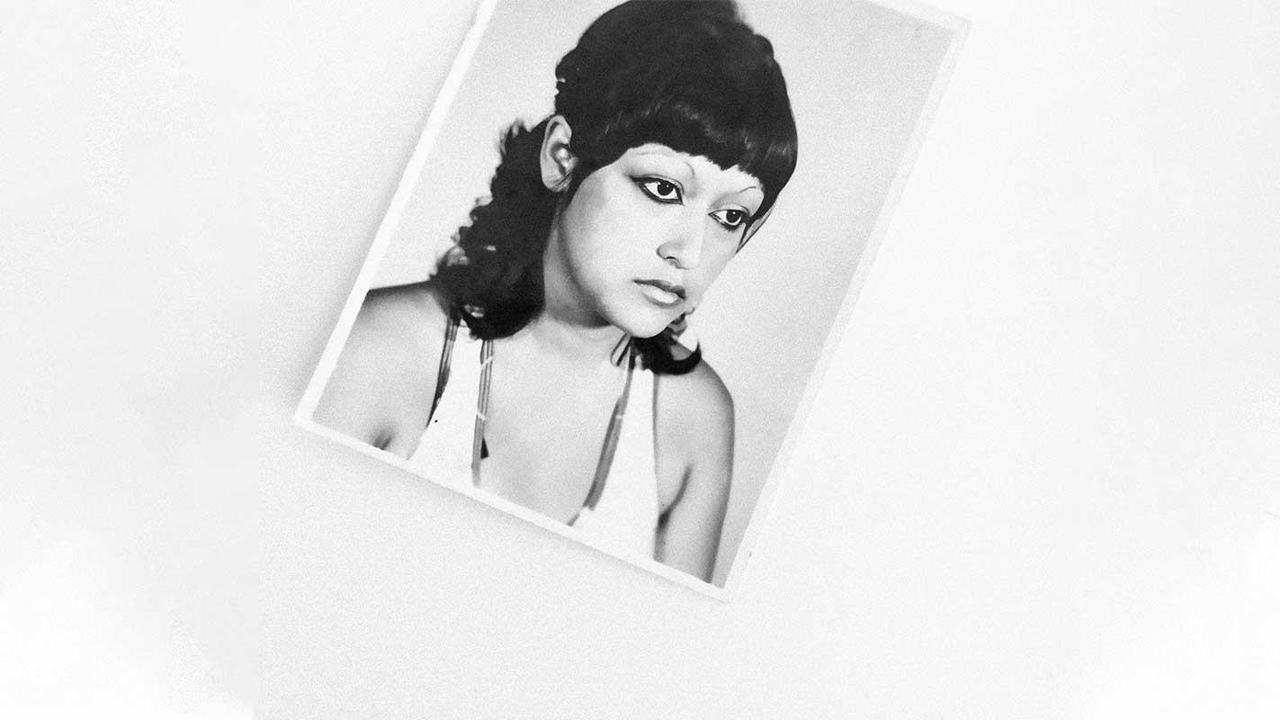 Casi todo sobre mi madre - Alejandra Picart